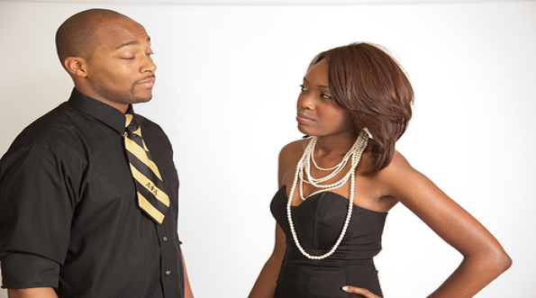how to avoid conflicts black couples