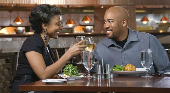 perfect first date tips for black couples