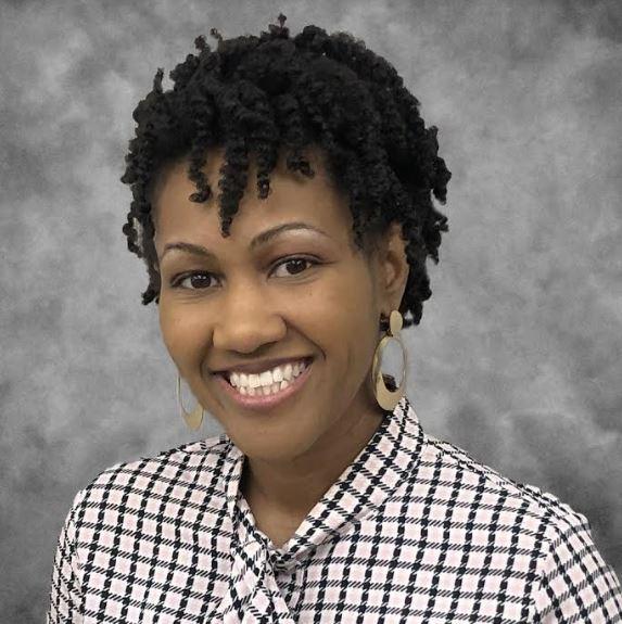 Tenethrea Buffington - Licensed Professional Counselor, MA, LPC