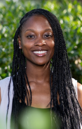 Kenyatta Wheeler, Master's Level Clinician at Atlanta Couple Therapy
