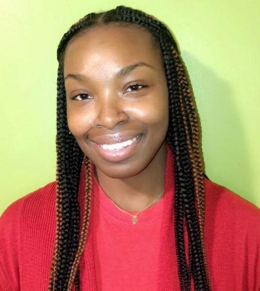 Shaquanta Shelley, Counseling Intern at Atlanta Couple Therapy