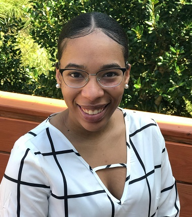 Cydnee Thomas, Undergraduate Psychology at Atlanta Couple Therapy